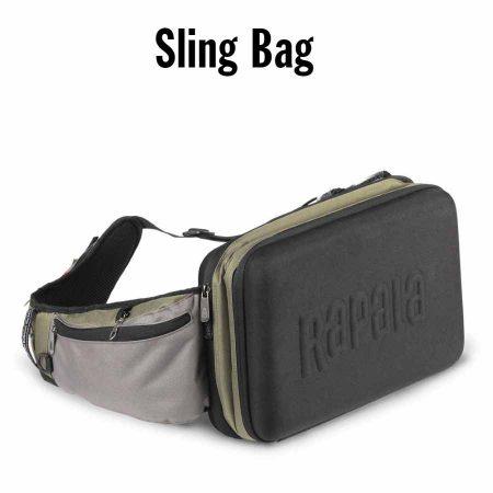 Krepšys Rapala Sling bag 46006-1