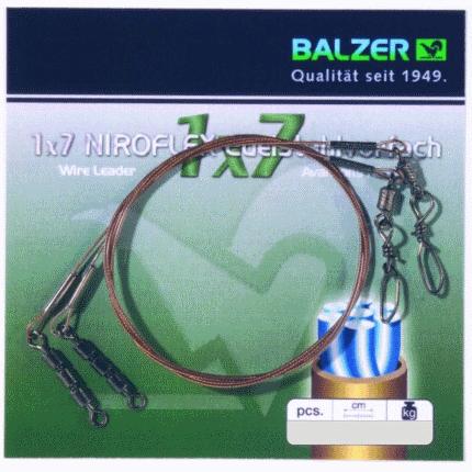 Pavadėliai Balzer