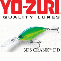 Yo-Zuri, Duel vobleriai