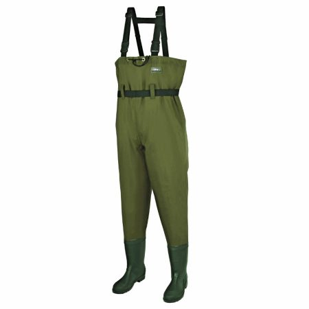 Bridkelnės DAM Hydroforce Nylon Taslan Chestwader