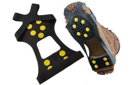 Batų apkaustai 10 spyglių