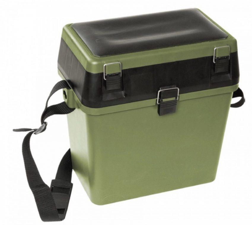 Žieminė dėžė BOX-PL