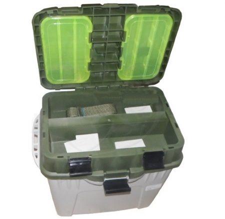 Žieminė dėžė Aquatech 2870
