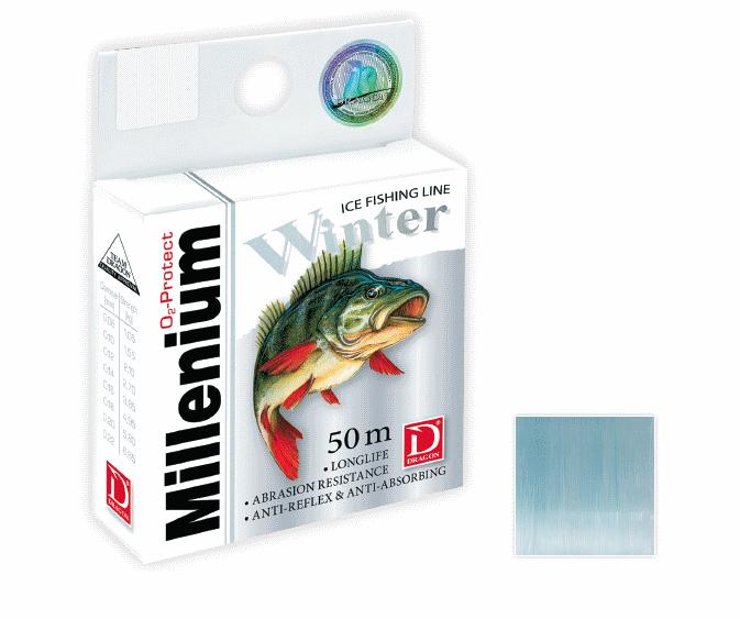 Žieminis valas Dragon Millenium