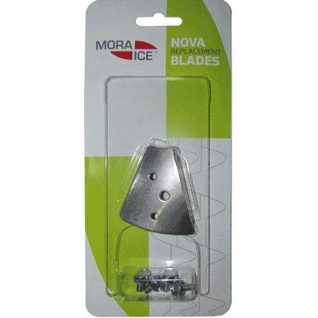 Peiliai grąžtui MORA 20990 - 130 mm (Nova)
