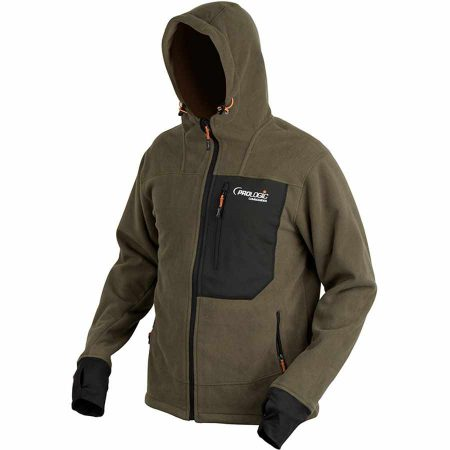 Commander Fleece Jacket Prologic- striukė, bliuzonas
