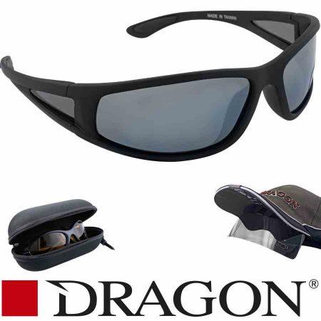 Dragon akiniai
