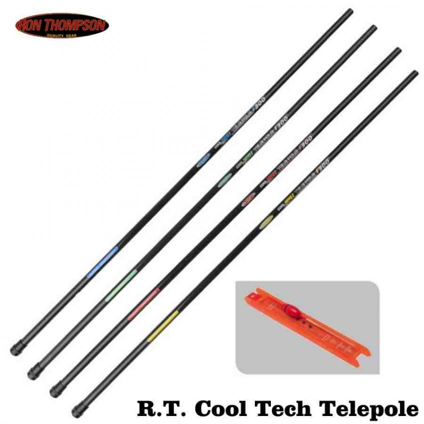 Ron Thompson Cool Tech Telepole