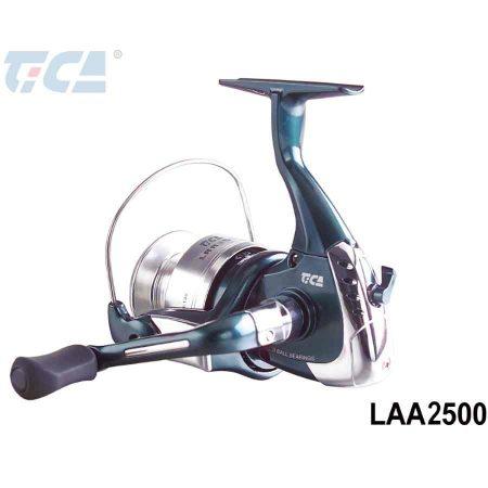 Ritė Tica LAA 2500 FD